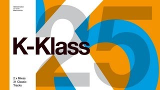 K-Klass 25 (25 Years of K-Klass Club Anthems) Out Now! (Official TV Ad)