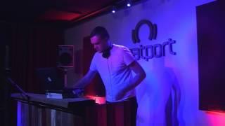 Perc - Live Studio Session | ADE 2015 | Beatport