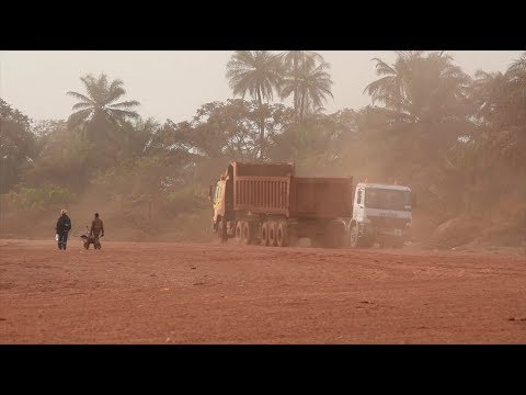 Guinea: Mining Companies Exploit Rural Communities