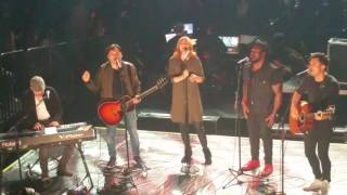 Phil Wickham - It is Well with My Soul - Chris Tomlin Worship Night In America 2016