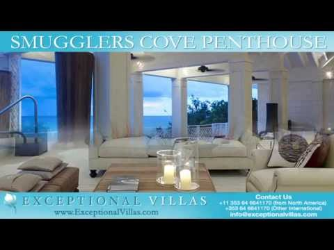 Exceptional Villas - Smugglers Cove Penthouse - Barbados