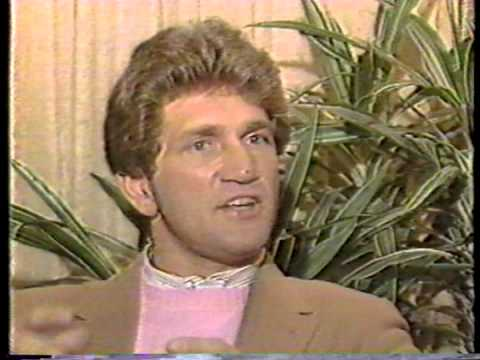 Joe Theismann Career Highlights 0001