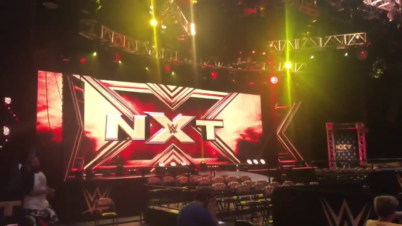 Download CM Punk Music hit in WWE NXT (2019)