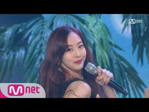 [STAR ZOOM IN] SISTAR - Touch My Body [M COUNTDOWN EP.386] 150114 EP.46