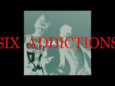 J Swit - Six Addictions (ft. MPA, Åndy) [Official Video]