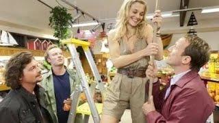 Freilaufende Männer (Ganzer Film Deutsch HD Komödie)