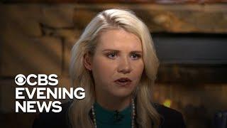 "Elizabeth Smart says kidnapper still ""a big threat"" to the public"