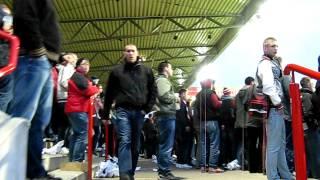 WALDSEITE 1.FC Union-MSV Duisburg 9Maerz2012 .AVI
