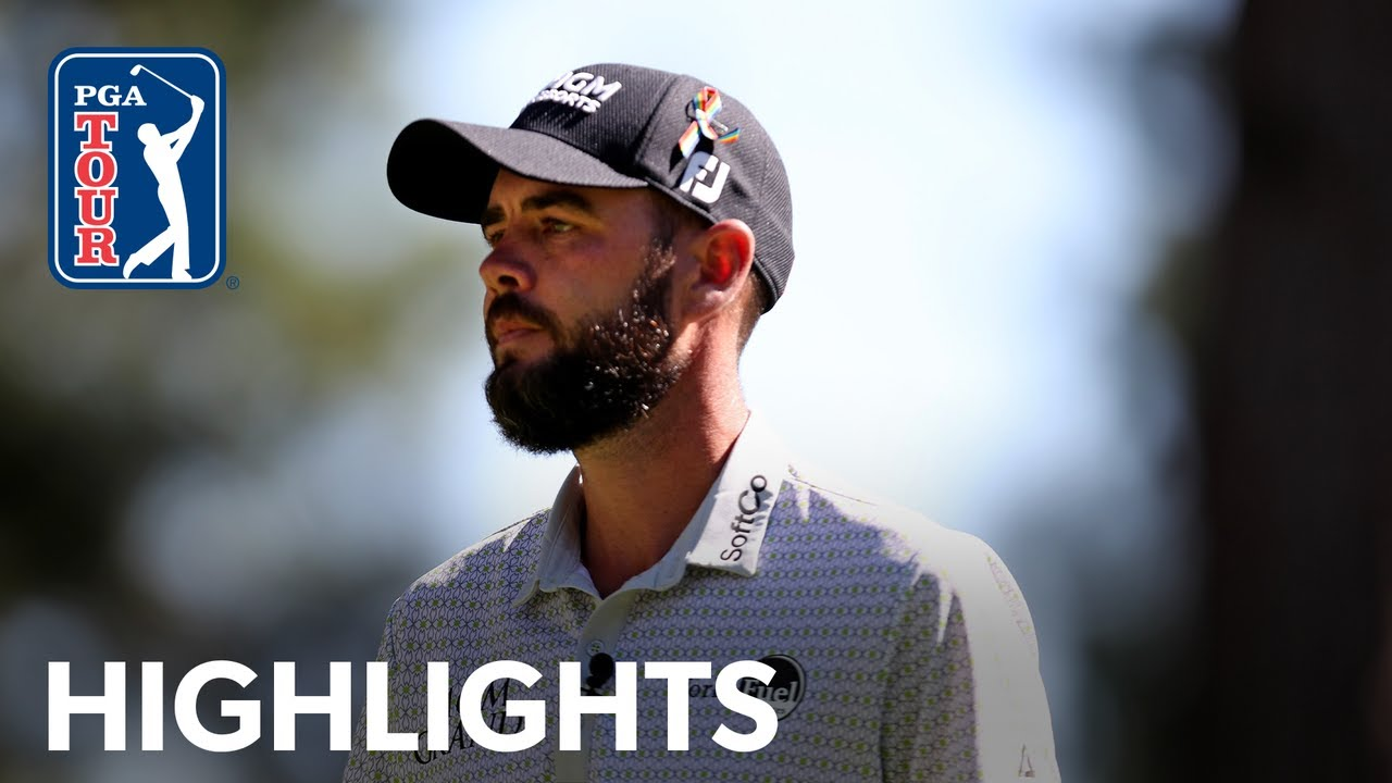 Troy Merritt's highlights | Round 2 | Barracuda 2020