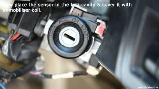 Ford Endeavour Immobiliser Bypass(, 2013-04-21T06:09:24.000Z)