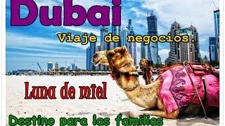 Conociendo Dubai
