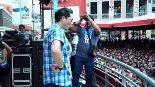 Radio MODA CARLONCHO, PLAN B, RENZO & IAN, DJ PELIGRO 1ra Parte (07-03-2014)