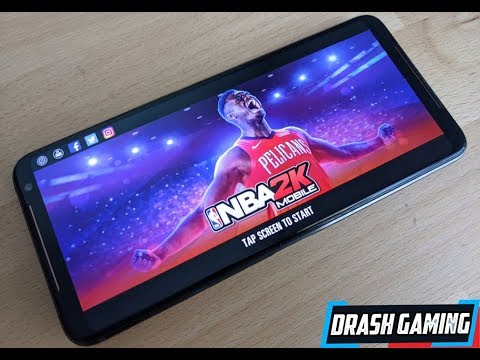 Top 5 Best NBA Android Games – 2019