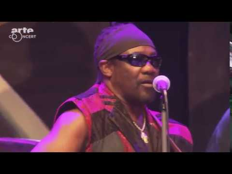 Toots & The Maytals - Rudolstadt Festival Germany 2017
