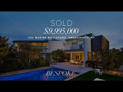 242 Marine Boulevard, Amagansett NY – Hamptons Real Estate
