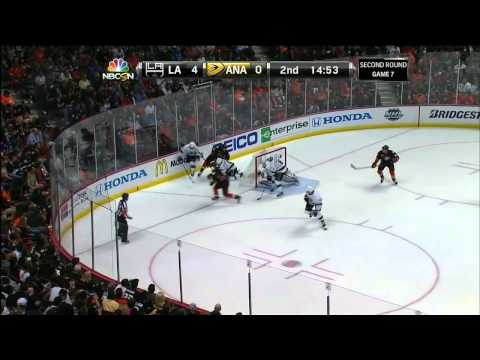 LA Kings @ Anaheim Ducks 05/16/14 Game 7