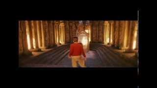 HP1: Voldemort/Quirrel/Harry Confrontation
