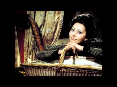 Robert Johnson And Punchdrunks - Something For Sophia Loren