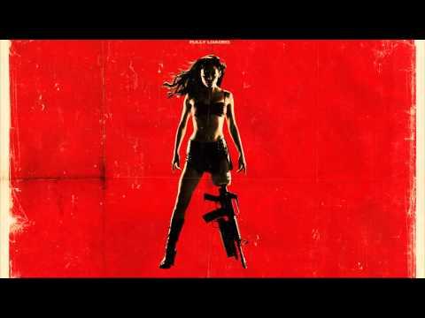 Cherry's Dance of Death - Planet Terror Soundtrack