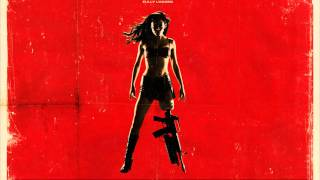 Cherry's Dance of Death - Planet Terror Soundtrack