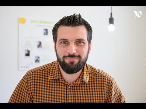 Découvrez Biofuture avec Raphaël, Responsable Commercial France