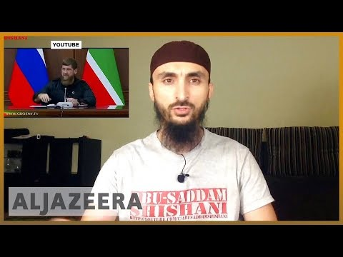 Chechen government critics in exile fear deportation | Al Jazeera English