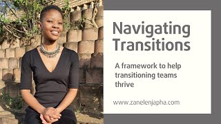 Zanele Homepage Strip