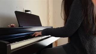 Balmorhea - Remembrance  Piano Cover  Resimi