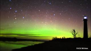 Michigan Northern Lights 3/17/2015