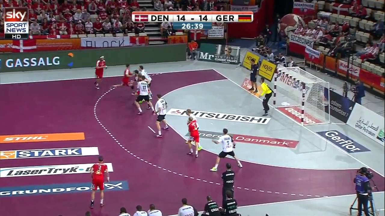 Qatar Handball Wm