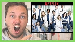 How To Watch Grey's Anatomy on Netflix🥇[100%]