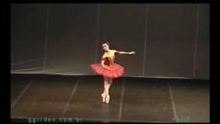Baixar Selecionado para YAGP 2010 - NY - Dafne Lugui Barbosa - SP