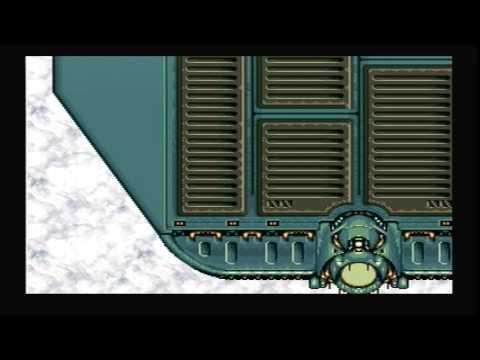 (016) Chrono Trigger 100% Walkthrough - The Chrono Trigger