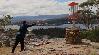 Is disk golf the new pandemic sport?