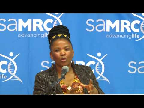 Health services policies & delivery in the context of calls for decolonization, by MEC for Health