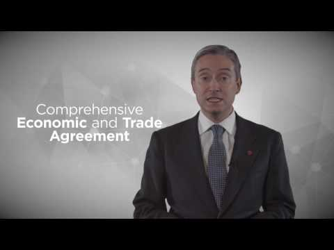 CETA : A Progressive Trade Agreement for the Middle Class