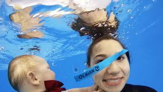 Грудничковое плавание в Ростове-на-Дону | ТоТо Север #13