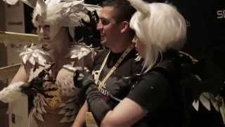 FINAL FANTASY XIV Las Vegas Fan Festival Reception