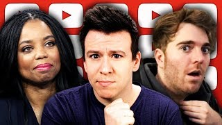 "WOW! Shane Dawson vs Chuck E. Cheese, Esquire ""White Male"" Backlash, El Chapo & The New Border Deal"