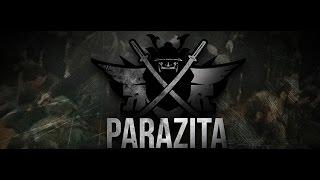 Parazita szöveg