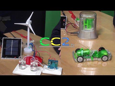 CC2tv #237 Brennstoffzellen