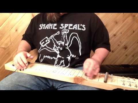 Shane Speal