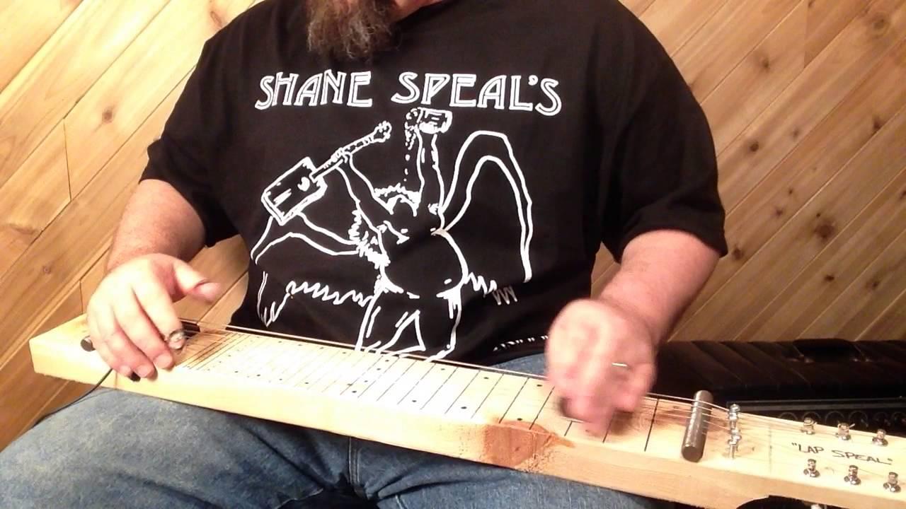 steel guitar wiring diagram [ 1280 x 720 Pixel ]