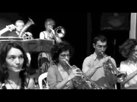 Scuola Popolare di Musica - Torino - Apertura anno 2014-2015
