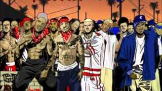 The Game - BloodZ n CripZ