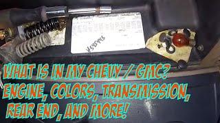 Descarca 4l60e codes pe Tube4Ro com
