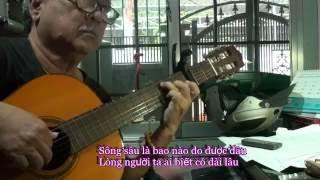DUYÊN PHẬN (Thái Thịnh)