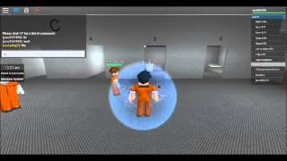 COME ON!-ROBLOX/PRISON LIFE