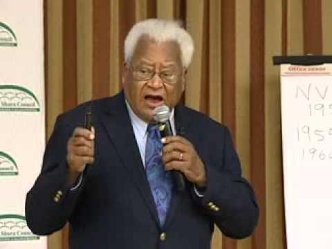 Rev. James Lawson: Nonviolent Direct Action - Part I