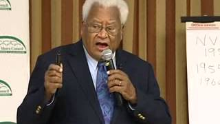 Rev. James Lawson: Nonviolent Direct Action - Part I